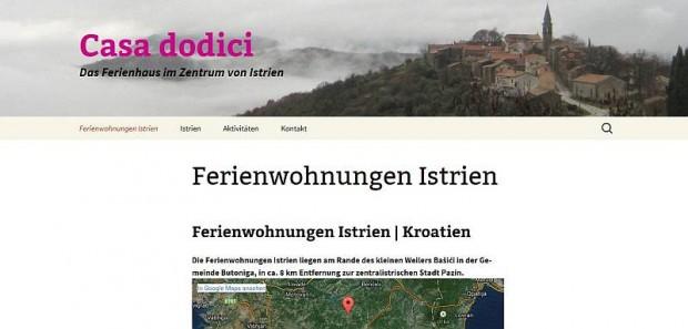 casa12-buchungskalender-ferienwohnungen-kroatien-internetagentur-muenchen-onlinemarketing